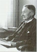 Prof. Karl Bechert