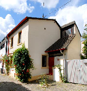 Karl Bechert-Haus