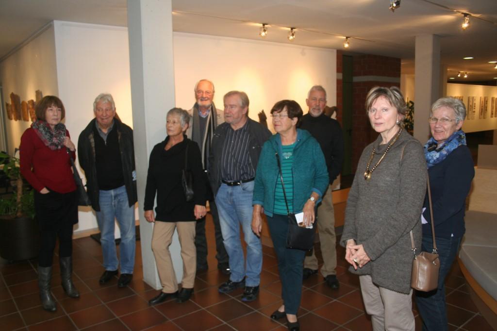 Kunstausstellung Ingelheim