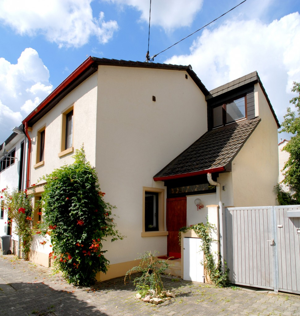Karl-Bechert-Haus Gau-Algesheim