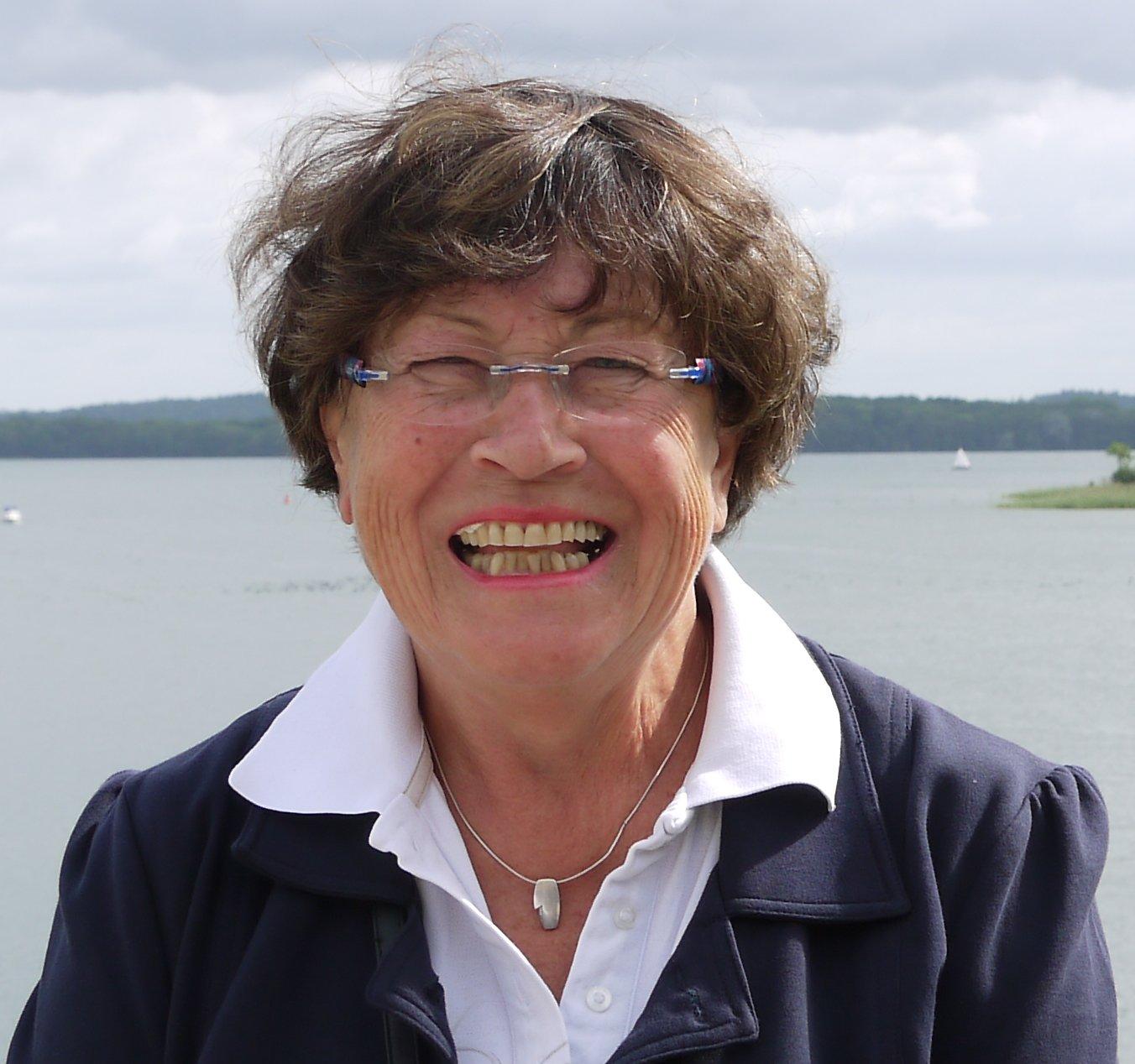 SBI Christa Loesch-Goldschmidt