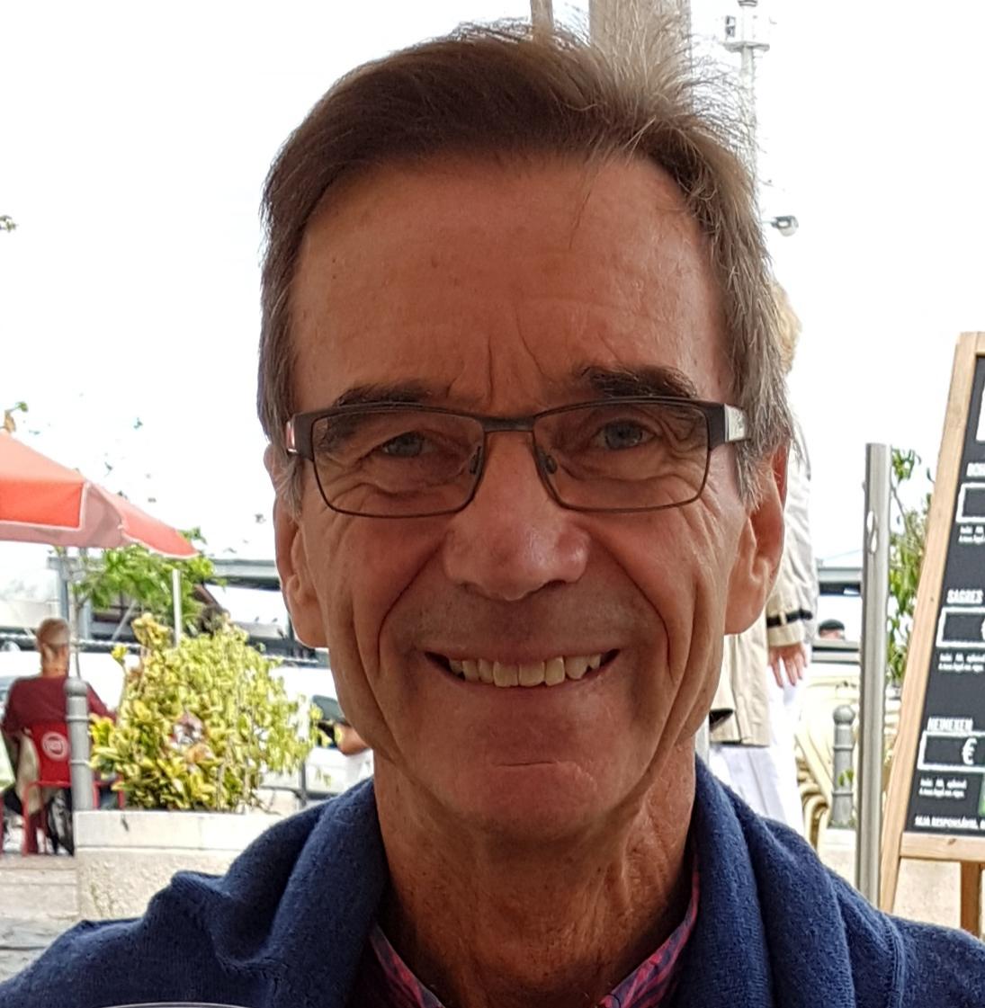 SBI Wolfgang Baumgarten